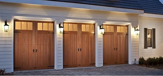 Garage Doors Arizona