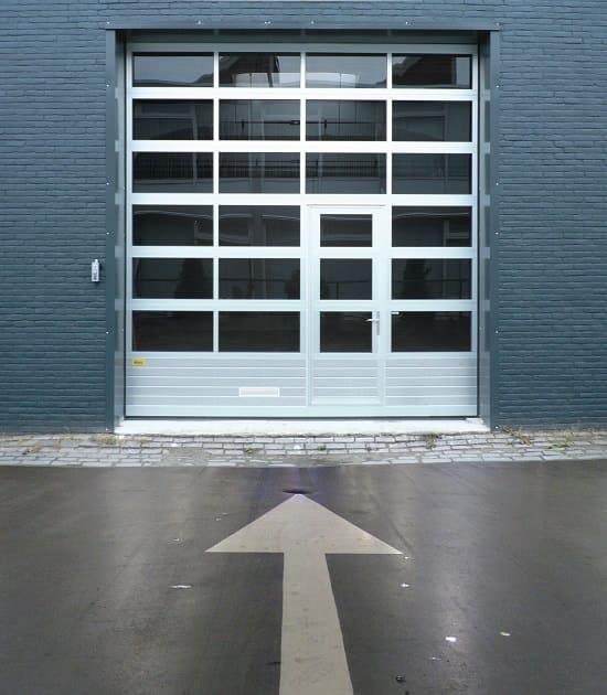 garage doors company in phoenix